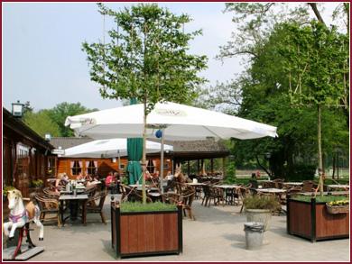Restaurant Rijstal de Venhof