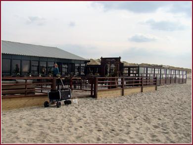 Strandtent Bondi Beach