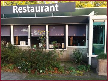 Restaurant de Roggeberg