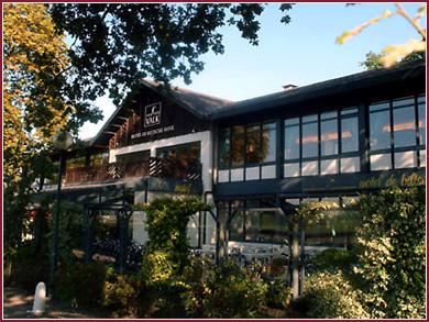 Restaurant De Biltsche Hoek