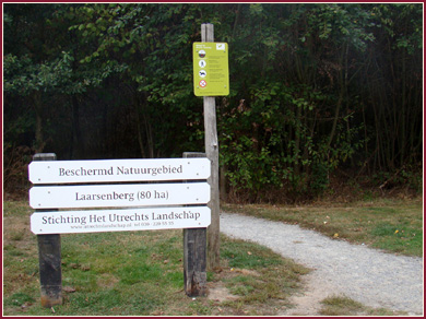 De Laarsenberg - Rhenen