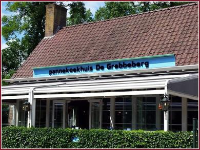 Pannenkoekenrestaurant de Grebbeberg